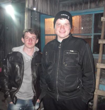 Николай Дзюбенко, 22 мая 1996, Новосибирск, id156847270