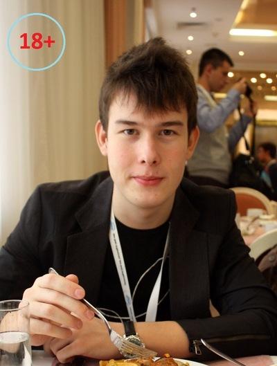 Дмитрий Морозов, 23 августа , Москва, id26225706