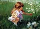 CHILD OF MINE Donald Zolan's Art