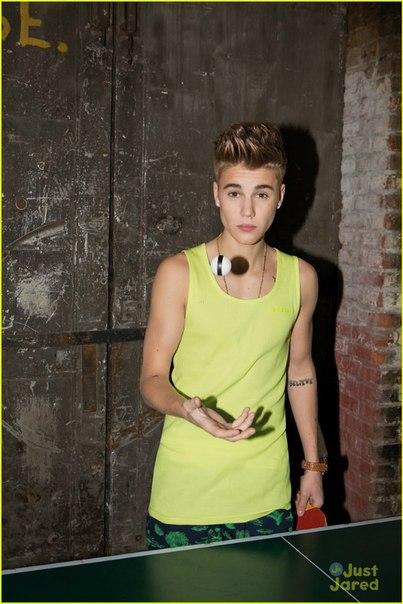 Justin bieber fashion 2013