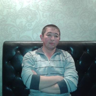 Замир Кульманов, 28 марта 1996, Новоузенск, id206048038