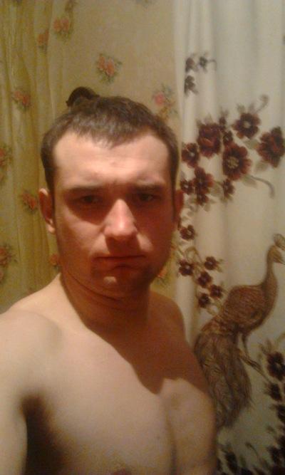Валерий Пономарёв, 12 марта , Кривой Рог, id194617074