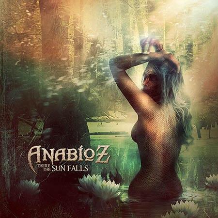 Подробности нового альбома группы ANABIOZ