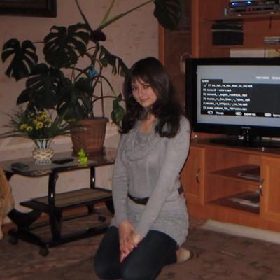 Виктория Яловенко, 4 октября 1995, id197400328