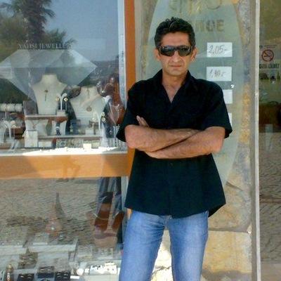Ahmet Kondu, 16 декабря , Енакиево, id203125579