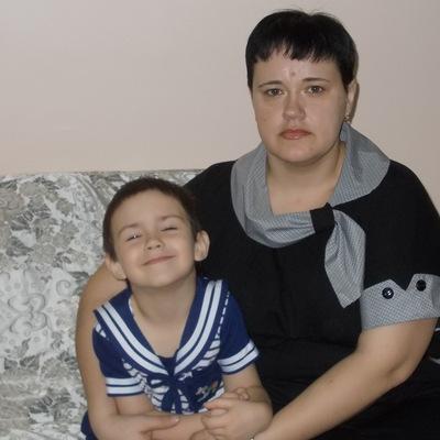 Татьяна Царикова, 20 января 1978, Мариуполь, id206341579