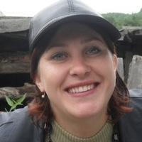 Татьяна Брезгулевская, 6 октября , Усть-Катав, id121168818