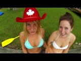 CANADA DAY COTTAGE PARTY (GoPro 2013)
