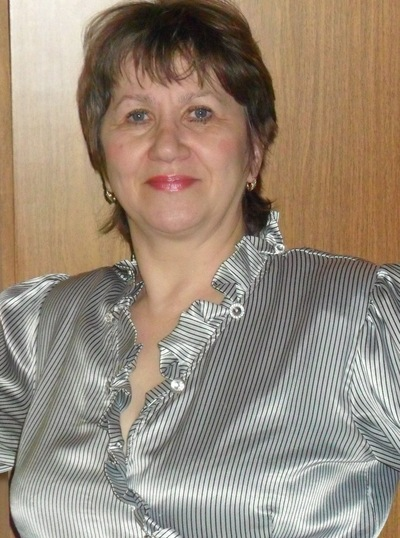Татьяна Матвеева, 1 февраля 1961, Асино, id211899208