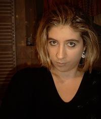 Ola Kuczyńska, 8 ноября 1991, Екатеринбург, id201490624