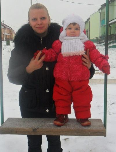 Таня Петрова, 1 октября , Жодино, id215926641