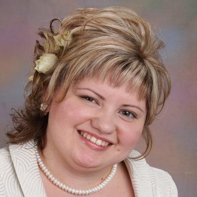 Ольга Зверева, 16 апреля 1985, Ачинск, id44371981