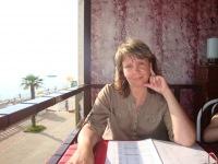 Ольга Ерошенко, 15 июня , Новосибирск, id12396852