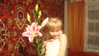 Анастасия Соломатина, 21 февраля 1984, Тамбов, id177169216