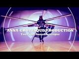 ANNA GROTESQUE choreo (GIRLS Community) / Glee Cast -- Bills,Bills,Bills