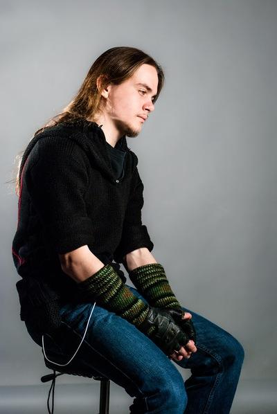 Станислав Приймак, 19 февраля 1986, Батайск, id9328355