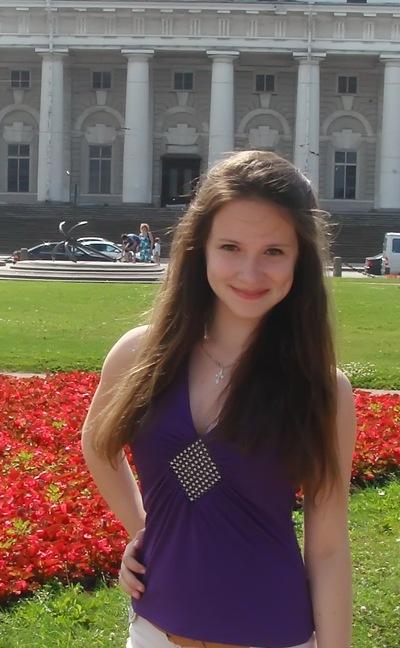 Светлана Жукова, 23 июня 1998, Вологда, id48412382