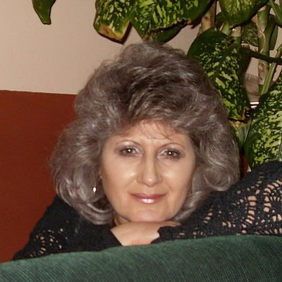 Людмила Стэпман, 20 августа 1962, Сибай, id197277455