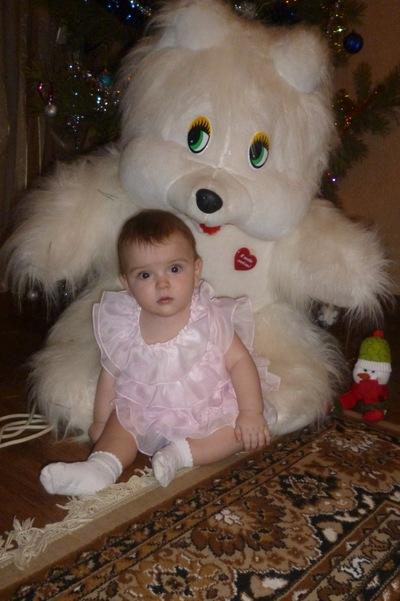 Ольга Кузина, 16 марта , Пенза, id188924465