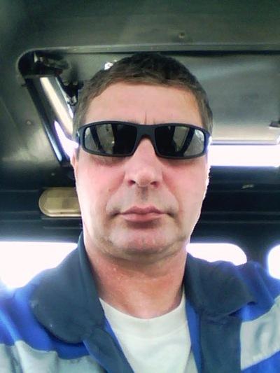 Андрей Калашников, 10 июля , Менделеевск, id200167477