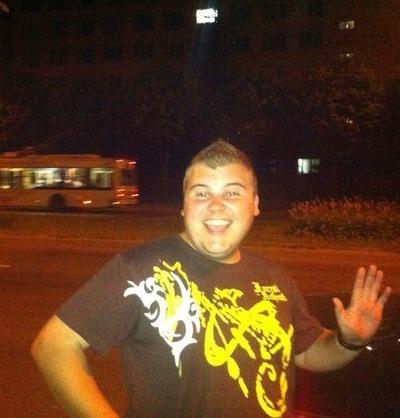Алексей Костюков, 25 февраля 1989, Могилев, id142374646