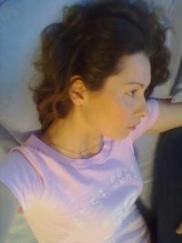 Елена Бабинцева, 30 мая , Санкт-Петербург, id143517512