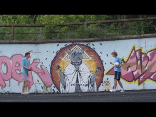 Skolob feat. DeRo - trailer [DneprFF]