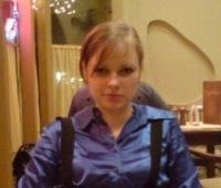 Анна Семёнова, 5 октября , Санкт-Петербург, id184441444