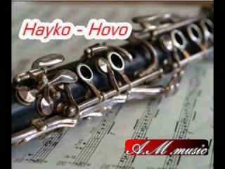 Hayko & Hovo - Harsanekan sharan 2 / klarnet /