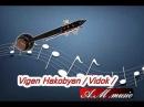Vigen Hakobyan / Vidok / - Mayrikin /qamancha /