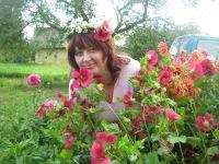 Анна Гаврилова-Мартемьянова, 2 августа , Санкт-Петербург, id52653862