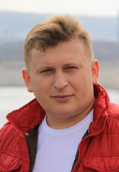 Алексей Рябушко, 21 августа , Киев, id61948161