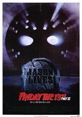 Viernes 13. Parte 6: Jason vive (1986) - Latino