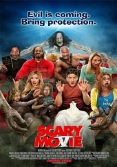 Scary Movie 5 HD 720p (2013) - Latino