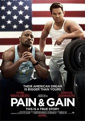 Pain and Gain (Dolor y dinero) (2013) - Subtitulada