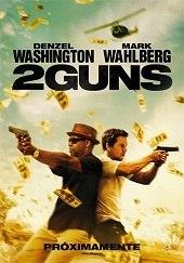 2 Guns (2013) - Latino