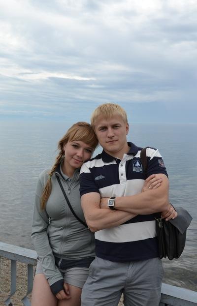 Марина Баркова, 28 декабря 1989, Усолье-Сибирское, id18803223
