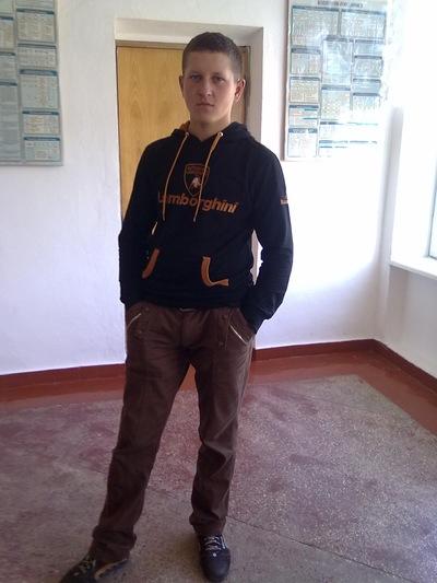 Міша Гоцанюк, 6 февраля , Ярославль, id145160389