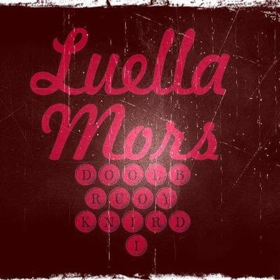 Luella Mors, id204408585