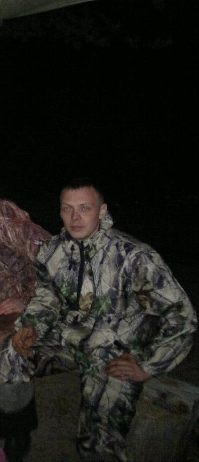 Андрей Голиков, 4 января 1987, Мончегорск, id61265593