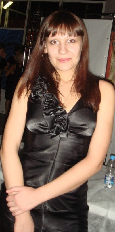 Мария Сергеевна, 7 августа , Самара, id166558610