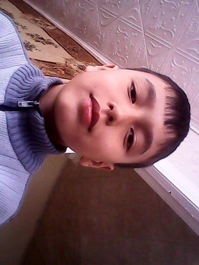 Марат Абулгазимов, 8 апреля , Красноярск, id196047627