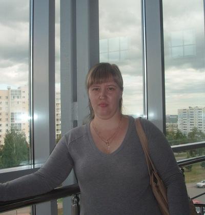 Ольга Гончарова, 13 марта 1982, Набережные Челны, id184942631