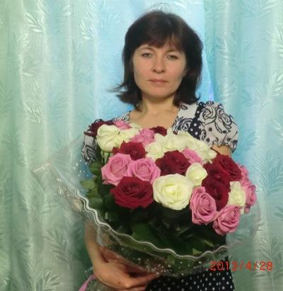Светлана Ганиева (бадамшина), 28 апреля , Нягань, id133577698