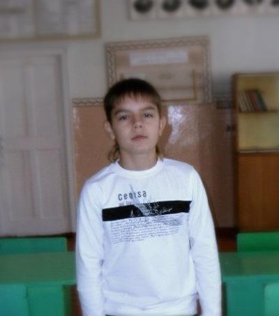 Никита Кондратьев, 10 мая 1998, Аткарск, id188510767