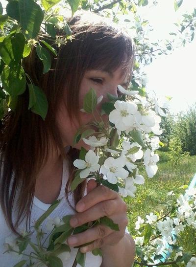 Регина Казанбаева, 12 мая , Нижний Новгород, id182229769