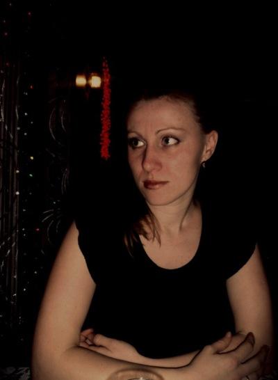 Оксана Черничкина, 28 ноября , Астрахань, id198336771