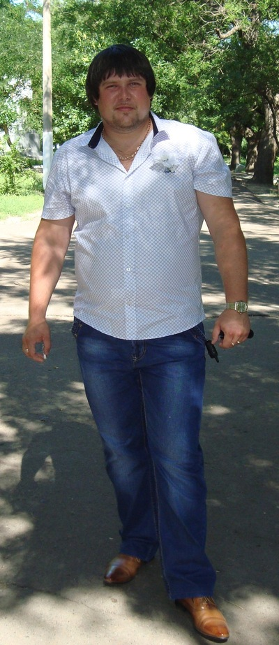 Владимир Хлебников, 18 мая , Киев, id7917880