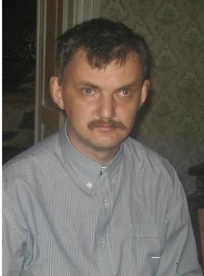 Дмитрий Баклан