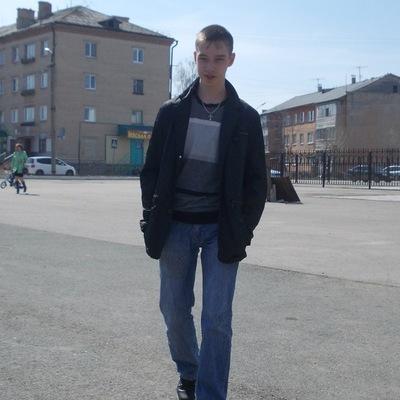 Алексей Харин, 13 июля 1995, Пласт, id175857053